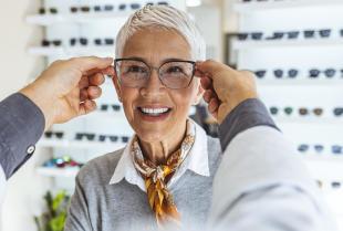 Potrzebujesz okularów? W ich doborze pomoże Ci Gabinet Optyczny Alicji Krasoń!