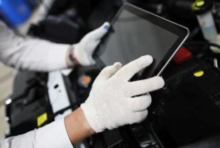Sprawna diagnostyka komputerowa aut w Serwis Ford Sławek
