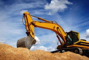 Dobrej jakości sprzęt budowlany oferowany przez firmę Zach-Bud