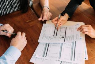 Szczególne działania Biura Rachunkowego Paragraf