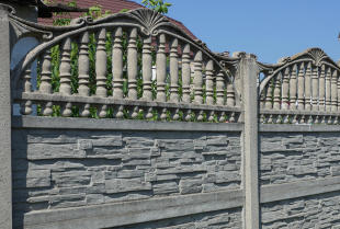 Dopasowanie ogrodzenia do stylu domu jednorodzinnego z firmą Sobbet