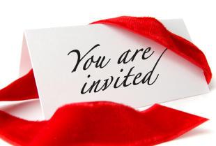 Co powinno znaleźć się na zaproszeniu ślubnym? Firma Introart podpowiada