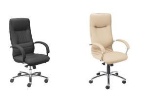 Solidne krzesła i fotele oferuje firma Cekar!