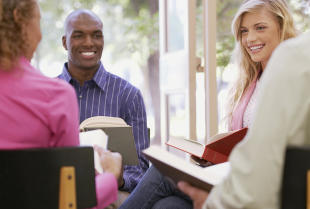 Rekolekcje i nauki w Ośrodku Zgromadzenia Zmartwychwstańców