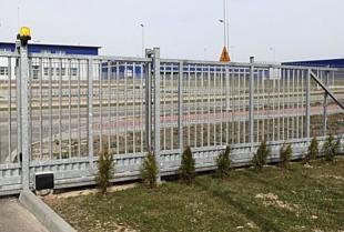 Niezawodna automatyka do bram od firmy TABAL