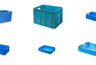 Wytrzymałe skrzynki plastikowe z odpowiednimi atestami – Uniforte