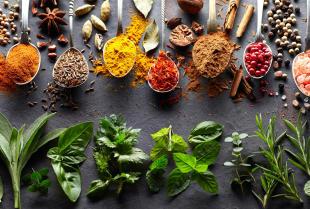 Sekret doskonałych produktów spożywczych