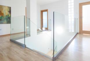 Szkło w budownictwie XXI wieku