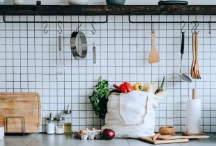 Płytki ceramiczne do kuchni z Glaz-Ter s. c.