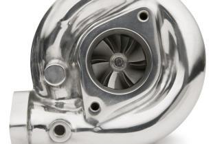 Czym jest turbosprężarka?