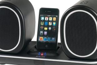 Wysokiej klasy sprzęt RTV, czyli radia, głośniki, słuchawki