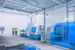 Jakie są zalety wirtualnego uruchomienia produkcji przez firmę Abis?