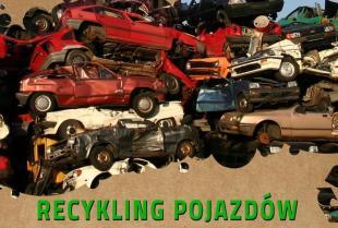 Co warto wiedzieć o recyklingu pojazdów?