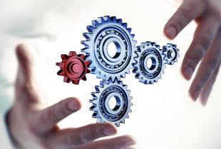System wizyjny w automatyce przemysłowej