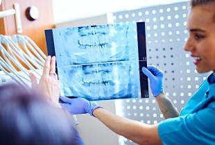 Zabiegi z zakresu chirurgii stomatologicznej
