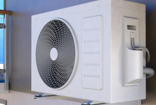 Optymalna temperatura dzięki klimatyzatorom