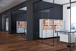 Jak kompleksowo wyposażyć biuro?