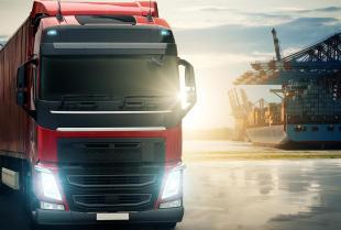 Transport, logistyka i spedycja – usługi firmy Admira