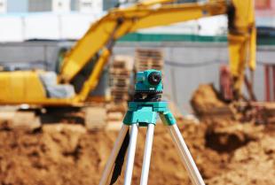 Geodezja przemysłowa – oferta biura Tobar dla klientów biznesowych