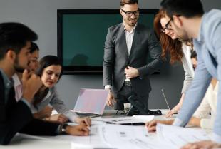 Mapowanie procesów biznesowych