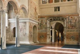 W jaki sposób ochronić obiekty muzealne?