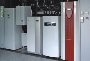 ANDRE-TECH – systemy grzewcze oparte na energii odnawialnej