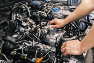 Co trzeba wiedzieć o układzie wtryskowym samochodu?