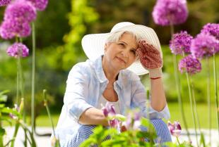 Trzy podstawowe kroki do osiągnięcia żyznej gleby pod rabaty kwiatowe w swoim ogrodzie