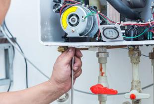Najważniejsze zalety korzystania z ogrzewania gazowego