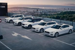 Autoryzowani dealerzy marki VOLVO – kup samochód z segmentu premium!