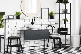 Samodzielny remont oraz wykończenie domu i mieszkania – jak położyć płytki, aby wyglądały równo i estetycznie?