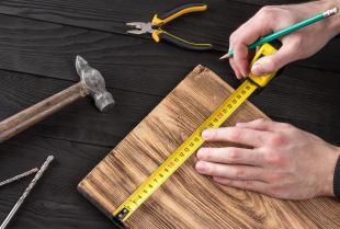 Wyroby drewniane tworzone w renomowanym warsztacie stolarskim
