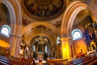 Nagłośnienie kościoła – nowoczesność w służbie wiary
