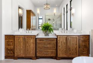 Piękna, funkcjonalna, higieniczna  – projekt idealnej łazienki