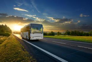 Komfortowe przewozy autokarowe na każdą okoliczność