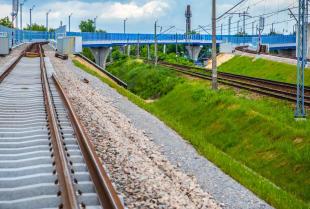 Części dla kolejnictwa – produkcja i naprawa wagonów towarowych