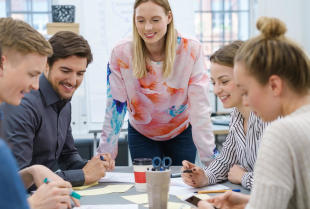 Kursy i szkolenia dla pracowników