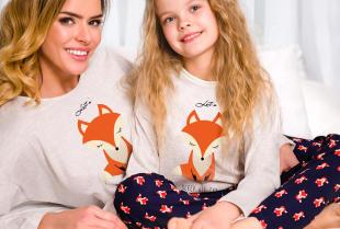 Jaka powinna być idealna piżama dziecięca?