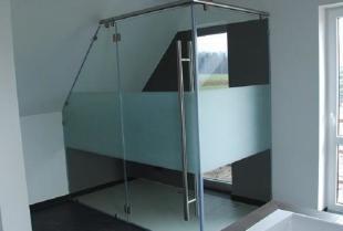 Unikalne wnętrza z wykorzystaniem konstrukcji szklanych