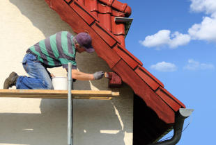 Remonty – sztuka odświeżania budynków