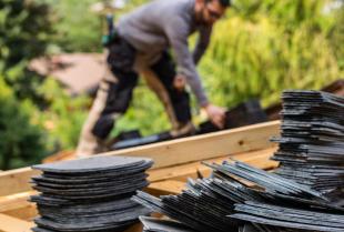 Pokrycie dachowe – profesjonalny montaż