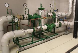 Optymalizacja kosztów grzewczych w ośrodkach przemysłowych z zastosowaniem nowoczesnych węzłów cieplnych