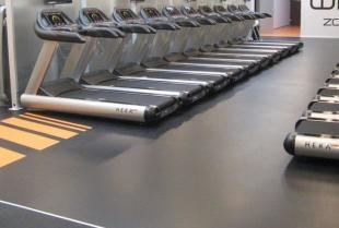 Podłogi i posadzki do obiektów komercyjnych, publicznych, biurowych i  sportowych