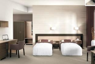 Jak urządzić pokój hotelowy?