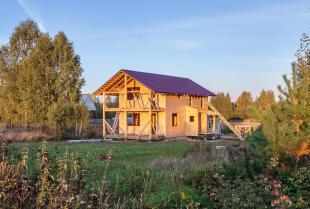 Drewniany dom – czy to dobra inwestycja?