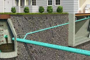 W jaki sposób działa ekologiczna przydomowa oczyszczalnia ścieków?