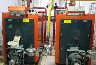 Najczęstsze problemy techniczne kotłów gazowych