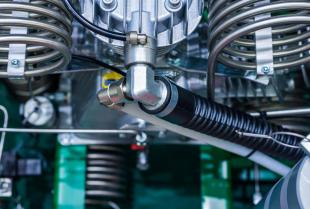 Osuszacze sprężonego powietrza dla rozwiązań przemysłowych