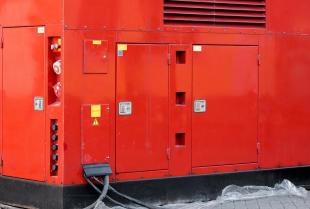 Kompleksowe usługi w zakresie serwisowania agregatów prądotwórczych