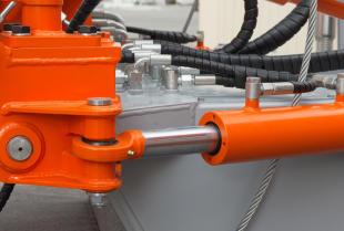 Usługi firm z branży hydrauliki siłowej